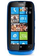 Imagen del Nokia Lumia 610