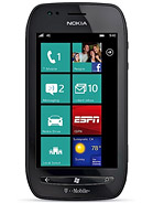 Imagen del Nokia Lumia 710 T