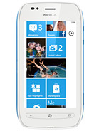 Imagen del Nokia Lumia 710