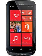 Imagen del Nokia Lumia 822