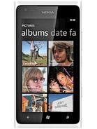 Imagen del Nokia Lumia 900
