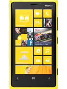 Imagen del Nokia Lumia 920