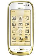 Imagen del Nokia Oro