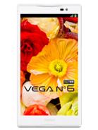 Imagen del Pantech Vega No 6
