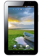 Imagen del Samsung Galaxy Tab 4G LTE