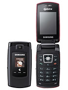 Imagen del Samsung A711