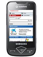 Imagen del Samsung S5600v Blade