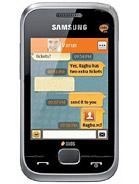 Imagen del Samsung C3312 Duos