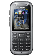 Imagen del Samsung C3350