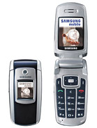 Imagen del Samsung C510