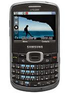 Imagen del Samsung Comment 2 R390C