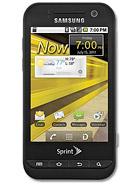Imagen del Samsung Conquer 4G