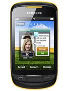 Imagen del Samsung S3850 Corby II