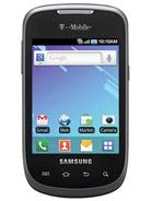 Imagen del Samsung Dart T499