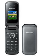 Imagen del Samsung E1195