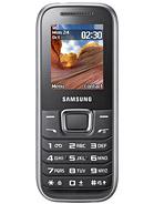 Imagen del Samsung E1230