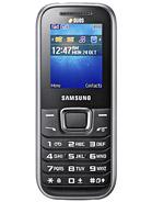 Imagen del Samsung E1232B