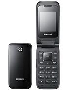 Imagen del Samsung E2530