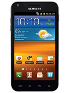 Imagen del Samsung Galaxy S II Epic 4G Touch
