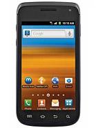 Imagen del Samsung Exhibit II 4G T679