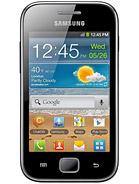 Imagen del Samsung Galaxy Ace Advance S6800