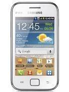 Imagen del Samsung Galaxy Ace Duos S6802