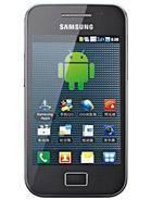 Imagen del Samsung Galaxy Ace Duos I589