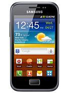 Imagen del Samsung Galaxy Ace Plus S7500