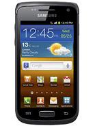 Imagen del Samsung Galaxy W I8150
