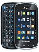 Imagen del Samsung Galaxy Appeal I827