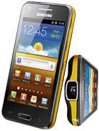 Imagen del Samsung I8530 Galaxy Beam