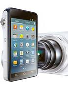 Imagen del Samsung Galaxy Camera GC100