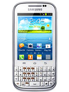 Imagen del Samsung Galaxy Chat B5330