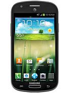 Imagen del Samsung Galaxy Express I437