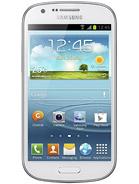 Imagen del Samsung Galaxy Express I8730