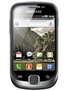Imagen del Samsung Galaxy Fit S5670