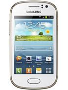 Imagen del Samsung Galaxy Fame S6810
