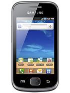 Imagen del Samsung Galaxy Gio S5660