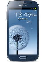 Imagen del Samsung Galaxy Grand I9080