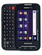 Imagen del Samsung R910 Galaxy Indulge