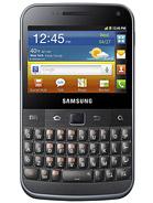 Imagen del Samsung Galaxy M Pro B7800