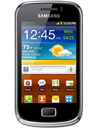 Imagen del Samsung Galaxy mini 2 S6500