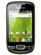 Imagen del Samsung Galaxy Mini S5570