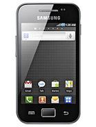 Imagen del Samsung Galaxy Ace S5830