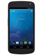 Imagen del Samsung Galaxy Nexus i515