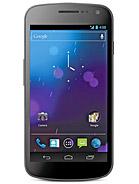 Imagen del Samsung Galaxy Nexus I9250M