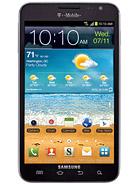 Imagen del Samsung Galaxy Note T879
