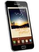 Imagen del Samsung Galaxy Note N7000