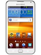 Imagen del Samsung Galaxy Player 70 Plus