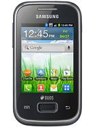 Imagen del Samsung Galaxy Pocket Duos S5302